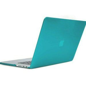 "INCASE Hardshell Case Macbook Pro 15"" Peacock"